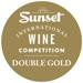 Sunset Double Gold Award 2020
