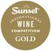 Sunset Gold 2020 Award