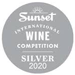 Sunset Silver 2020 Award